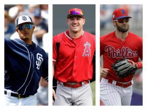 Estos son los 10 jugadores a seguir para la temporada 2019 de las Grandes Ligas