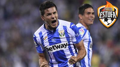 ¿Quién es Guido Carrillo, delantero que suena para Cruz Azul?
