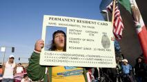 Lo que debes saber sobre el plan de reforma migratoria de Biden