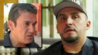 Juan Rivera está decidido a demandar a camarógrafo de Univision y esta es su explicación