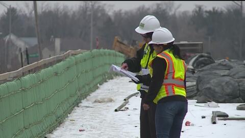 'Construction Works', el programa que proveerá entrenamiento a hispanos que deseen trabajar en el área de la infraestructura