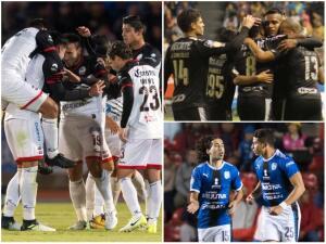 Triunfos de Querétaro, Lobos y Monterrey en la jornada de Copa MX