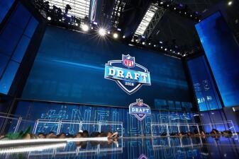 Así reclutarán los equipos que no clasificaron a los Playoffs en el Draft 2019 de la NFL