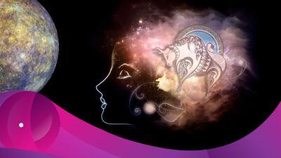 Mercurio entra en Tauro, se abre el período de la expresión mental