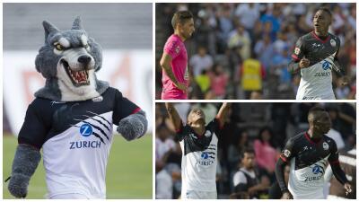 Luna Llena en la Liga MX: los Lobos BUAP aullaron 3-2 contra Pachuca