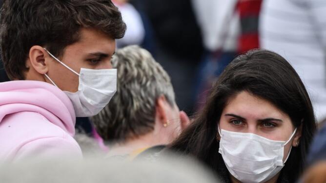 """""""Hay que tener sentido común"""": experto habla sobre la importancia del uso de la mascarilla"""