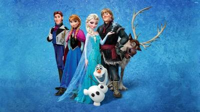 Frozen 2 to be released in 2019