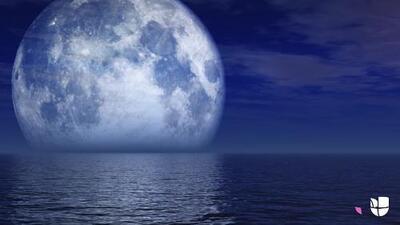 11 de febrero | Primer eclipse lunar del año, limarás asperezas con esa persona