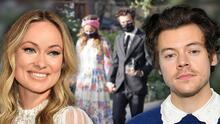 'Don't Worry Baby', más que una película para Olivia Wilde: se mudó a vivir con Harry Styles