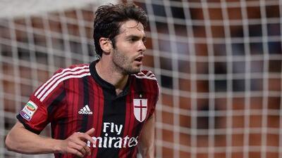 Al estilo Kaká en el Milán: tres goles de fantasía narrados por el 'astro' brasileño