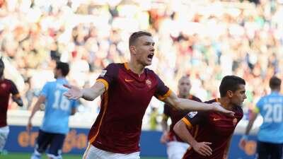 Roma se lleva el derbi ante la Lazio; Inter gana al Torino y vuelve al liderato