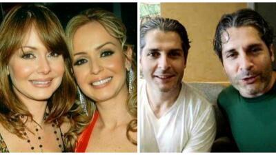 No estás viendo doble, estos actores tienen hermanos gemelos