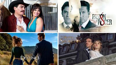 Las telenovelas del 2016 que nos mantuvieron pegados a la pantalla