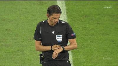 Highlights: Spain at Romania on September 5, 2019