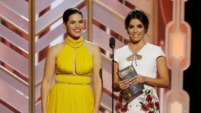 America Ferrera, Eva Longoria among Latinx celebrities in heartfelt open letter 'You are not alone'