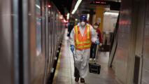 Extienden el servicio nocturno del metro de la ciudad de Nueva York: esto es lo nuevo que debes saber