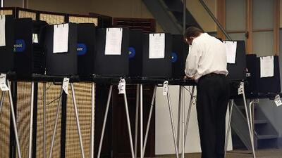 Abren 11 nuevos centros de votación temprana en Miami Dade