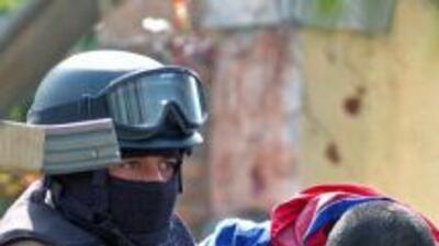 México lanza el decálogo contra el secuestro