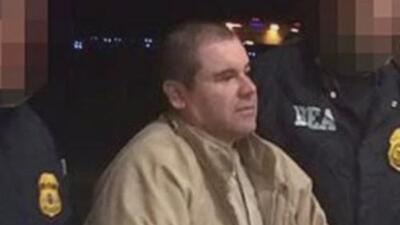 Un último testimonio y las quejas de 'El Chapo': las dos sorpresas que guardaba el día de la sentencia