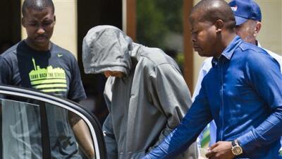 Oscar Pistorius es condenado por asesinato
