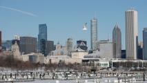 Cielos despejados y algo de frío: el pronóstico para este miércoles en Chicago