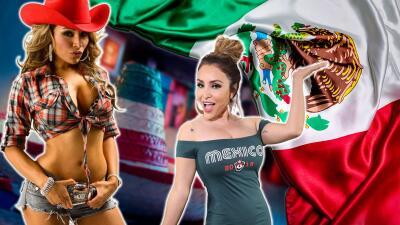 EN FOTOS: La Bronca a la mexicana