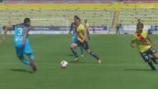 Resumen | Atlético Morelia supera por la mínima a TM Fútbol Club
