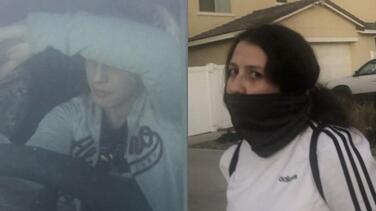 Policía de Bakersfield busca a dos mujeres por intento de robo de vehículos