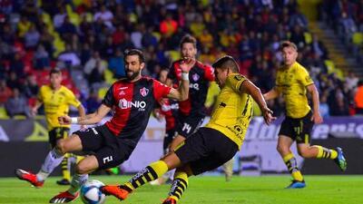 Cómo ver Morelia vs. Atlas en vivo, por la Liga MX 26 Julio 2019