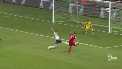 ¡Le están apedreando el rancho al Campeón del Mundo! Cengiz Under pone el Turquía 2-0 Francia