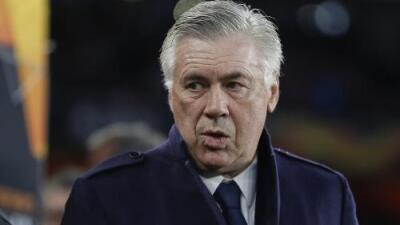 El día que Carlo Ancelotti se fijó en Hirving Lozano