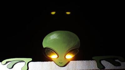 El pueblo argentino que vive de los extraterrestres