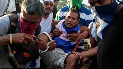 Marcha del Día de la Madre en Nicaragua por las que perdieron a sus hijos en las protestas termina con más muertos y heridos