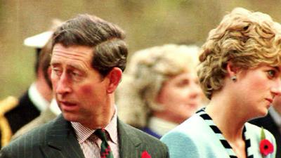 Con esta excusa descarada, el príncipe Carlos justificaba a Lady Di su infidelidad