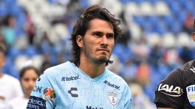 La Liga MX 'transfiere' a Jorge Hernández al León