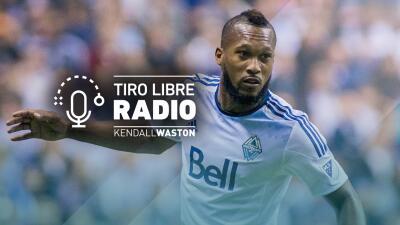 Kendall Waston, el gran defensor con una gran responsabilidad con Costa Rica | Tiro Libre