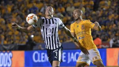 El 'Bam-Bam' Zamorano dio su favorito para la Final de la Liga de Campeones de la Concacaf