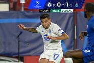 Chelsea y Pulisic a Semifinales; el Porto hizo el golazo de la Champions
