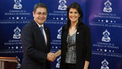 ¿Cuál es el problema de Trump con Honduras?
