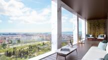 Vaya lujo: Esta es la casa de Cristiano en Lisboa de 7,3 millones de euros