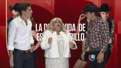 ¿Danilo Carrera o Danilo Cabrera? Pobre Lupe con tremenda confusión