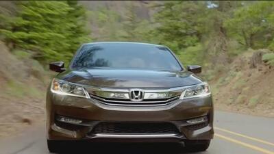Honda llama a revisión un millón de vehículos en EEUU y Canadá por falla en las bolsas de aire