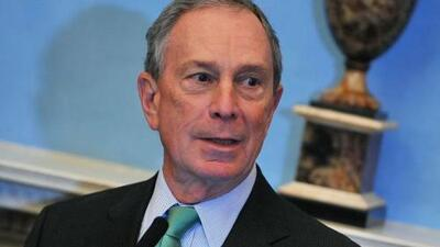 Bloomberg anuncia que donará 1,800 millones de dólares a la Universidad Johns Hopkins