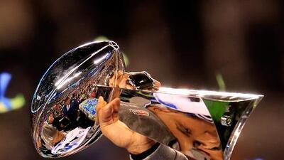 Así obtuvo su nombre el Vince Lombardi, el máximo trofeo de la NFL