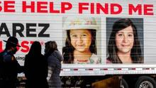 La policía busca a una mujer en un video mexicano en TikTok para comparar su ADN con niña desaparecida en 2003