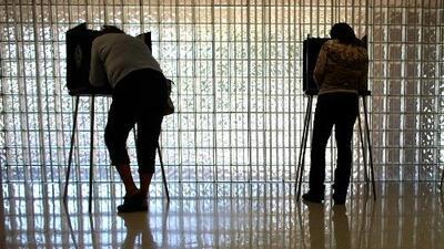 Los latinos están votando cada vez más, especialmente los jóvenes: ¿serán una fuerza para las elecciones de 2020?