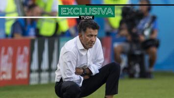 ¿Cantú llevaría a Juan Carlos Osorio a Juárez?