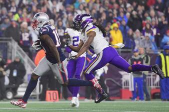 Llegaron los Power Rankings de la NFL de Univisión Deportes luego de la Semana 13