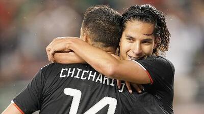 ¡Confirmado! Diego Lainez no estará en la Copa Oro; Chicharito, prácticamente descartado