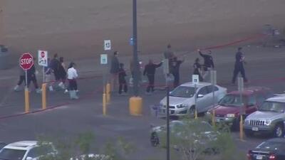 Aumenta la cifra de muertes por el tiroteo en El Paso, Texas
